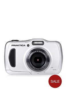 praktica-luxmedia-wp240-20mp-4x-internal-optical-zoom-camera-silver