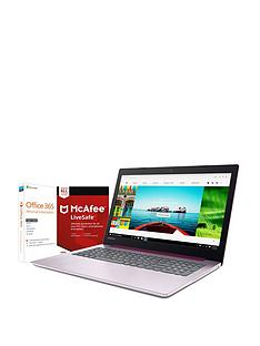 lenovo-ideapad-320-intelreg-pentiumregnbsp4gb-ramnbsp1tb-hard-drive-156-hd-laptop-includes-microsoft-office-personal-and-mcafee-livesafenbsp--plum-purple
