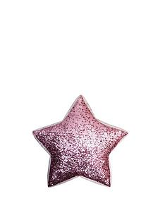 kylie-minogue-sequin-scatter-pink-heart-shaped-3d-cushion