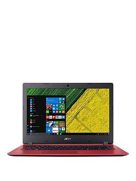 acer-aspire-1-intelreg-celeronreg-4gb-ramnbsp32gb-storagenbsp14-inch-laptop-with-microsoft-office-365-personal-red