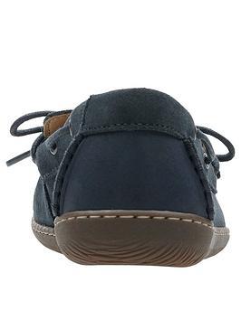 Saltash Clarks Suede Edge Shoe Pick A Best Online rfHPQce