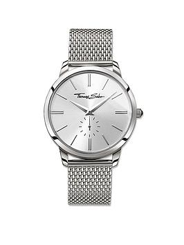 thomas-sabo-silver-dial-mens-watch