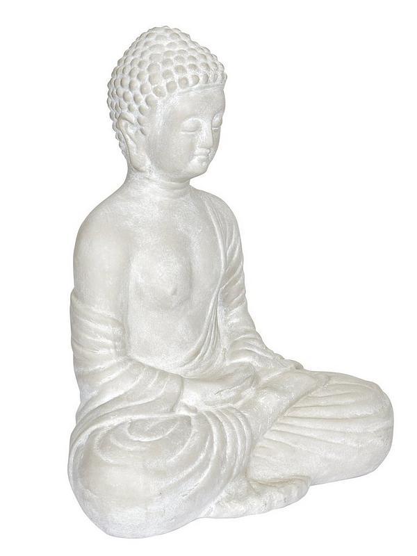 Sitting Buddha Ornament Littlewoodsireland Ie