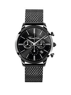 thomas-sabo-black-dial-watch