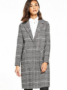 river-island-check-coat