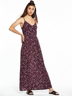 river-island-printed-dress