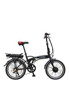 viking-vision-alloy-unisex-electric-bike-13-inch-frame