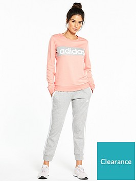 adidas-linear-78-pant-tracksuit-pinknbsp
