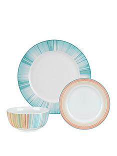 portmeirion-studio-coral-stripe-12-piece-dinner-set