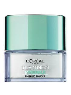 loreal-paris-true-match-minerals-finishing-powder