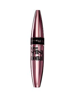 b36907084f7 MAYBELLINE Maybelline Lash Sensational Rose Gold Limited Edition Mascara  Very Black