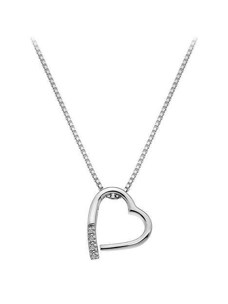 hot-diamonds-sterling-silver-memories-pendant