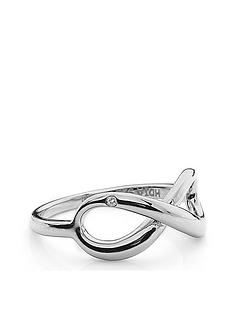 hot-diamonds-sterling-silver-infinity-ring