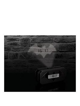 batman-projection-alarm-clock