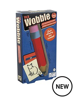 in-a-wobble-game