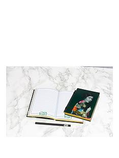 star-wars-princess-leia-notebook