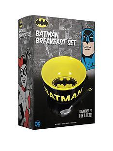 dc-comics-dc-comins-batman-breakfast-bowl-and-spoon-set