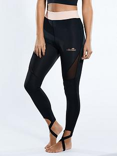 ellesse-exclusive-gambe-ankle-wrap-tights-blacknbsp