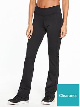 reebok-core-workout-bootcut-pants-blacknbsp