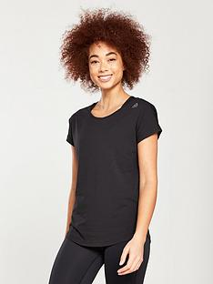 reebok-workout-mesh-tee-blacknbsp