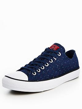 All Star Converse Jersey Chuck Speckled Taylor Ox Really Cheap Shoes Online oQ7Xs1
