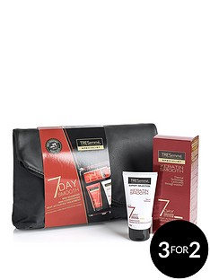 tresemme-tresemme-7-day-smooth-keratin-heat-resistent-bag-4-piece-gift-set