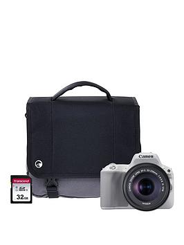 canon-eos-200d-white-slr-camera-kit-including-18-55mm-is-stm-lens-16gb-sd-card-and-case