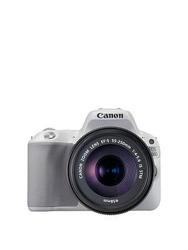 canon-eos-200d-slr-camera-in-white-with-18-55mm-is-stm-silver-lens-242mp-30lcd-fhd