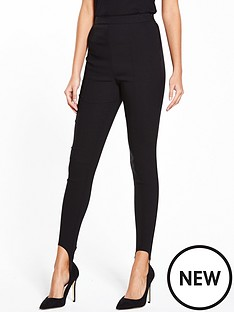miss-selfridge-bengaline-stirrup-trouser