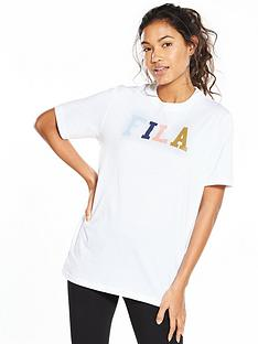 fila-taylor-essential-logo-t-shirt-whitenbsp