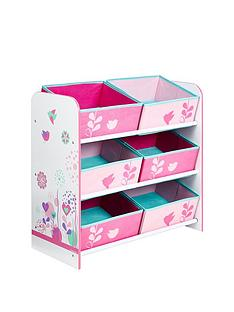 hello-home-flowers-and-birds-kids039-storage-unit-by-hellohome