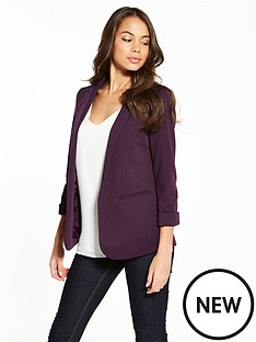 wallis-ribbed-ponte-jacket