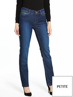 wallis-petite-harper-straight-leg-jean--nbspmid-wash