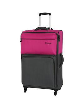 it-luggage-megalite-duo-tone-4-wheel-large-case
