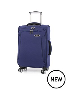 it-luggage-megalite-8-wheel-semi-expander-cabin-case