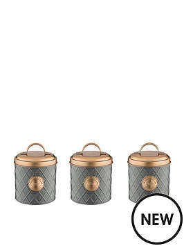 typhoon-living-tea-coffee-and-sugar-storage-canisters-ndash-copper