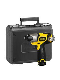 stanley-fatmax-stanley-fatmax-108v-impact-driver-15ah-battery-30-min-charger-and-kitbox