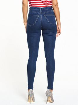 Cheap Usa Stockist Waisted High Addison by V Super Short Very Jean Skinny Discounts Cheap Price Clearance Wide Range Of Cheap 100 Original gzBoaEpCi