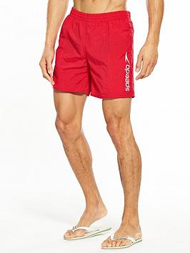 Water Scope 16 Speedo Inch Shorts Footlocker Finishline Cheap Price For Cheap Discount Outlet Best Sale From China Free Shipping Professional 4xlsD