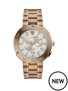 versace-v-extreme-pro-bronze-stainless-steel-bracelet-mensnbspwatch