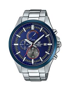 casio-edifice-casio-edifice-blue-multi-dial-stainless-steel-bracelet-mens-watch