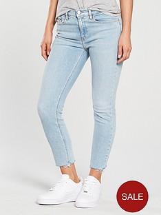 calvin-klein-jeans-distressed-hem-skinnynbspjean-berlinnbspblue
