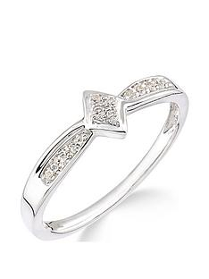 9ct-white-gold-10-point-diamond-cluster-ring-with-diamond-set-band