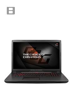 asus-rog-gl702zc-amd-ryzen-5nbsp8gb-ramnbsp1tb-hard-drive-amp-256gb-ssd-173-inch-full-hd-gaming-laptop-withnbspamd-radeon-rx-580-graphics-black