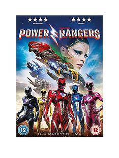 Power Rangers Power Rangers