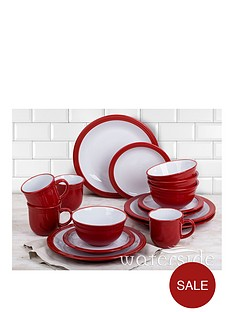 waterside-camden-16-piece-dinner-set-ndash-red