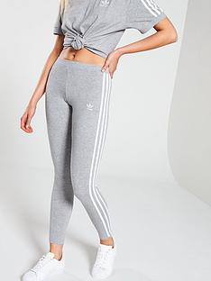 adidas-originals-adicolor-3-stripe-leggingsnbsp--grey