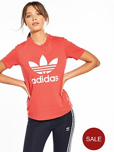 adidas-originals-adicolor-trefoil-tee-burnt-orange