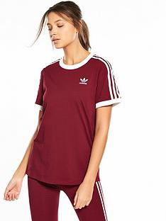 adidas-originals-adicolor-3-stripes-tee-burgundy