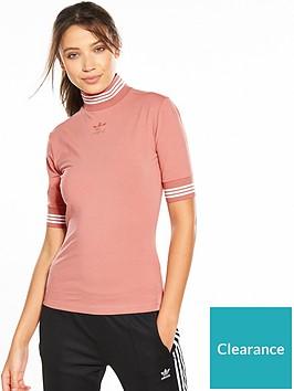adidas-originals-high-neck-t-shirt-pinknbsp